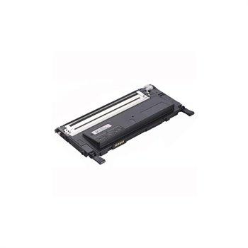 Dell 1235 CN Toner 593-10493 - Svart