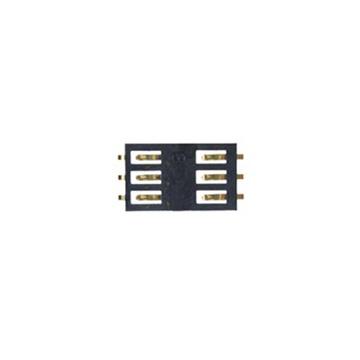 iPhone 3G / 3GS Sim Card Connector
