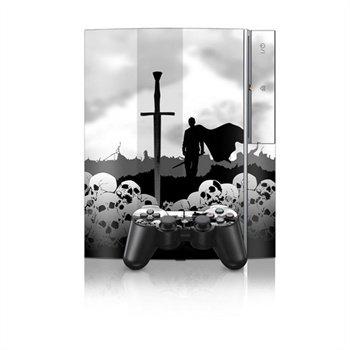 Sony PlayStation 3 Skin - Slayer
