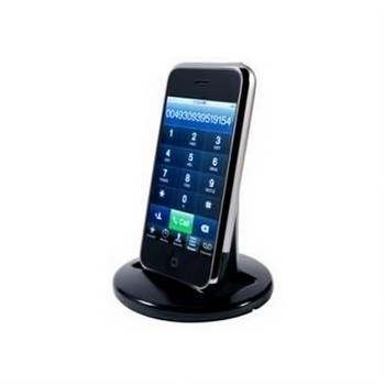 Artwizz Bordstativ - iPhone 4, iPhone 3G, 3GS, iPhone