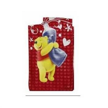 MP3 Veske - Winnie the Pooh - Winnie Painter