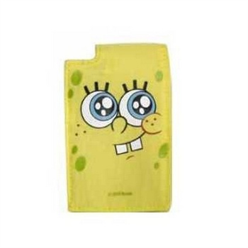 MP3 Veske - SpongeBob - Glossy