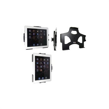 iPad 2, iPad 3, iPad 4 Passiv Holder - Brodit