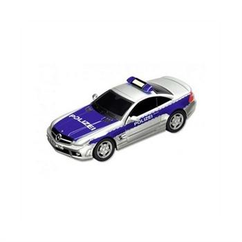 Carrera GO AMG Mercedes SL 63 Polizei 61181