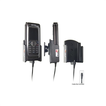 Nokia E90 Aktiv Holder Brodit