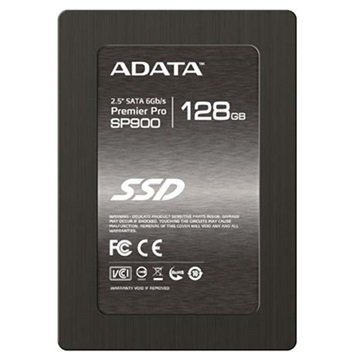 Adata Premier Pro SP900 SATA 6Gb/s SSD 2,5 - 128GB