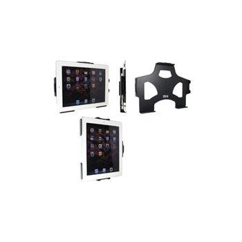 iPad 2, iPad 3 Skjermfeste - Brodit - Svart