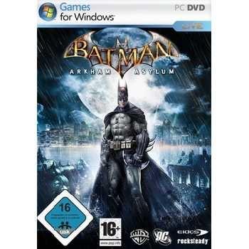 Batman Arkham Asylum - PC