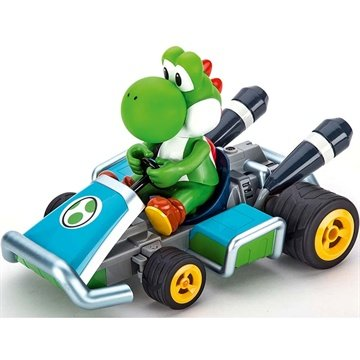 Carrera Mario Cart 7 Yoshi 2.4GHz