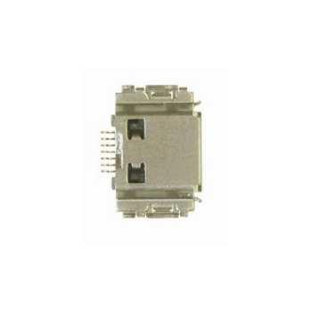 MicroUSB Ladekontakt - Samsung S8300 UltraTOUCH, S8000 Jet