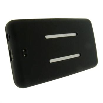Creative Labs Zen X-FI 2 iGadgitz Silikon Etui - Svart
