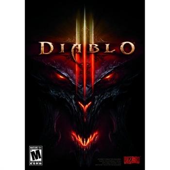 Diablo 3 - PC