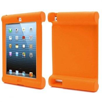 Easy Hold Silikondeksel - iPad 2, iPad 3, iPad 4 - Oransje