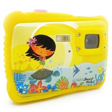 EasyPix W520 Digitalkamera - Surf Babe