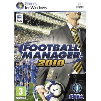 Football Manager 2010 - PC