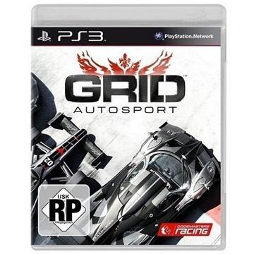 GRID - Autosport - PS3
