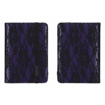 Griffin Elan Passport Tablet Veske 7 - Lilla Lace