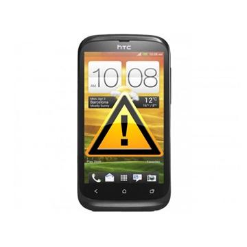 HTC Desire V Reparasjon av SIM-kort Leser