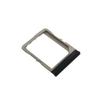 HTC One mini SIM-kort Skuffe - Svart