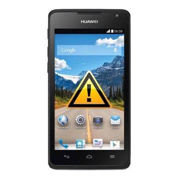 Huawei Ascend Y530 Reparasjon av SIM-kort Leser