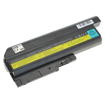 IBM / Lenovo ThinkPad T60 / R60 Laptop Batteri - 8800mAh
