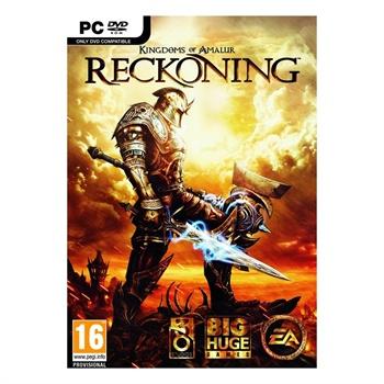 Kingdoms of Amalur - Reckoning - PC