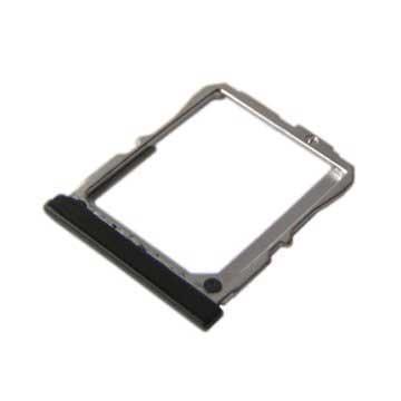LG G2 SIM-kort Skuffe - Svart
