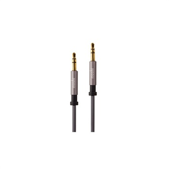 Moshi Mini-Stereo Audio Kabel - iPad, iPhone, iPod - 3,5mm