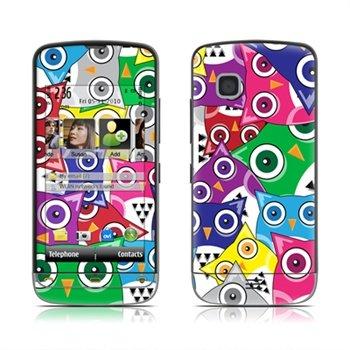 Nokia C5 Hoot Skin