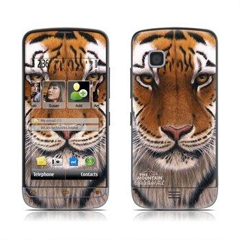 Nokia C5 Siberian Tiger Skin