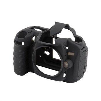 Nikon D90 Walimex Pro EasyCover Silikon Deksel