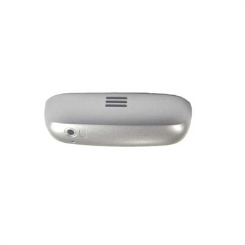 Nokia C5-03 Bunndeksel - Lilla