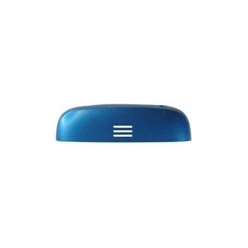 Nokia C5-03 Bunndeksel - Påfugl Blå
