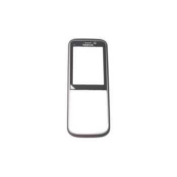 Nokia C5 Front Deksel - Rosa
