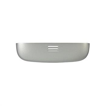 Nokia C5-06 Bunndeksel - Sølv