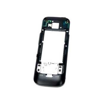 Nokia C5, C5 5MP Dekselramme - Svart