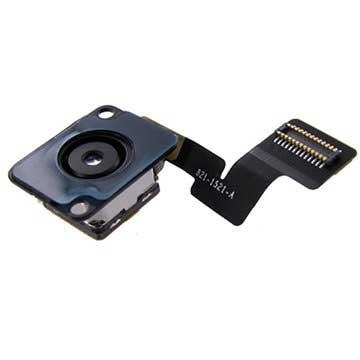 iPad Mini Kompatibelt Bakkamera