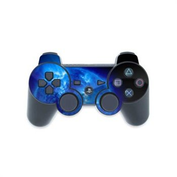 Sony PlayStation 3 Kontroll Skin - Blue Giant
