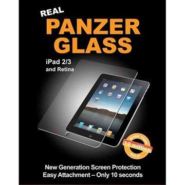 PanzerGlass Beskyttelsesfilm - iPad 2, iPad 3, iPad 4