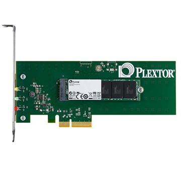 Plextor M6e PCI Express SSD - 256GB