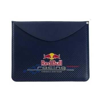 iPad, iPad 2, iPad 3, iPad 4, iPad 3, iPad 4 Red Bull Racing Veske - Blå