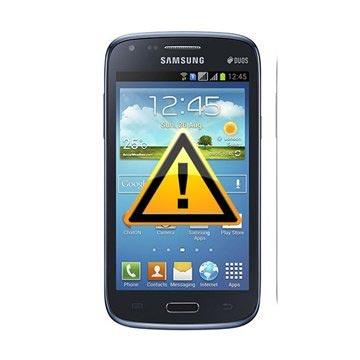 Samsung Galaxy Core I8262 Reparasjon av SIM-kort Leser