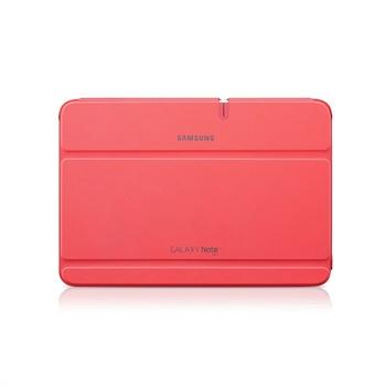 Samsung Galaxy Note 10.1 N8000, N8010 EFC-1G2NPEC Flip Veske - Rosa
