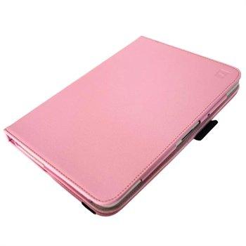 Samsung Galaxy Note 10.1 N8000 iGadgitz PU Lær Veske - Rosa