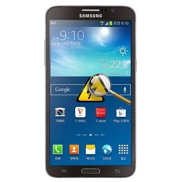 Samsung Galaxy Round Diagnose