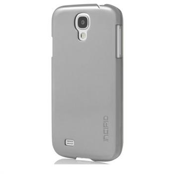 Samsung Galaxy S4 I9500, I9505 Incipio Feather Shine Deksel - Titanium