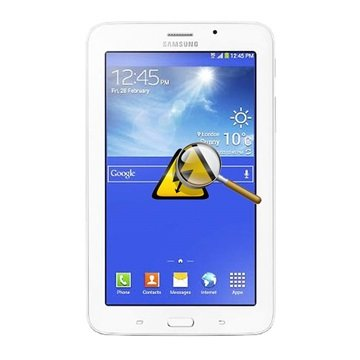 Samsung Galaxy Tab 3 V Diagnose