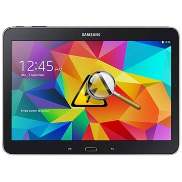 Samsung Galaxy Tab 4 10.1 Diagnose