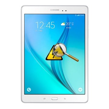 Samsung Galaxy Tab A 9.7 Diagnose