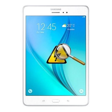 Samsung Galaxy Tab E 9.6 Diagnose